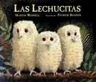 Las Lechucitas = Owl Babies Cover Image
