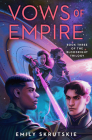 Vows of Empire: Book Three of The Bloodright Trilogy Cover Image