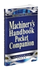 Machinery's Handbook, Pocket Companion Cover Image
