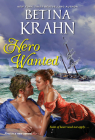 Hero Wanted (Reluctant Heroes #1) Cover Image