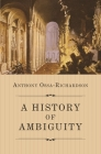 A History of Ambiguity Cover Image