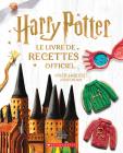 Harry Potter: Le Livre de Recettes Officiel Cover Image