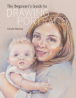 Beginner's Guide to Drawing Portraits Cover Image