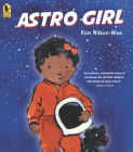 Astro Girl Cover Image