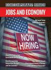 Jobs and Economy (Contemporary Issues (Prometheus)) Cover Image