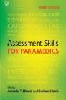 Assessment Skills for Paramedics Cover Image