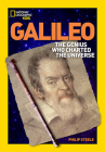 World History Biographies: Galileo: The Genius Who Charted the Universe (National Geographic World History Biographies) Cover Image