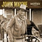 John Wayne in the Movies 2020 Square Foil Cover Image
