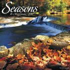2016 Seasons Wall Calendar Cover Image