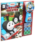 Thomas & Friends: Movie Theater Storybook & Movie Projector Cover Image