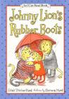 Johnny Lion's Rubber Boots (I Can Read Level 1) Cover Image