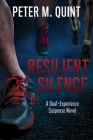 Resilient Silence: A Deaf-Experience Suspense Novel Cover Image