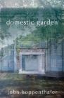 Domestic Garden Cover Image