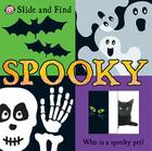 Slide and Find Spooky Cover Image