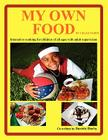 My Own Food by Chazz Darby Cover Image