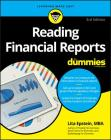 Reading Financial Reports Reading Financial Reports (For Dummies) Cover Image