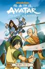 Avatar: The Last Airbender - The Rift Part 1 Cover Image