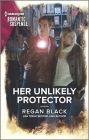 Her Unlikely Protector (Escape Club Heroes #5) Cover Image