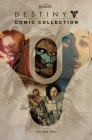 Destiny Comic Collection, Volume One Cover Image