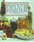Stocking Up: The Third Edition of America's Classic Preserving Guide Cover Image
