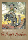 The Devil's Backbone Cover Image