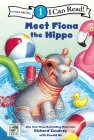 Meet Fiona the Hippo: Level 1 Cover Image