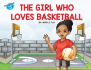 The Girl Who Loves Basketball Cover Image