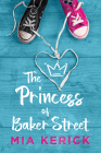The Princess of Baker Street Cover Image
