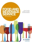 Food and Beverage Service Cover Image