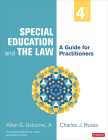 Special Education and the Law: A Guide for Practitioners Cover Image
