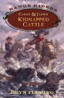 Cassie and Jasper: Kidnapped Cattle (Range Riders) Cover Image