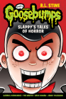 Slappy's Tales of Horror (Goosebumps Graphix) Cover Image