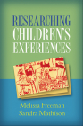 Researching Children's Experiences Cover Image