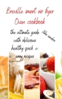 Breville Smart Air Fryer Oven Cookbook: the ultimate guide with delicious, healthy, quick & easy recipes Cover Image