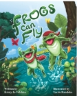 Frogs Can Fly Cover Image