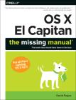 OS X El Capitan: The Missing Manual Cover Image