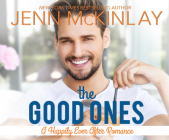 The Good Ones (Happily Ever After #1) Cover Image