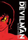 Devilman: The Classic Collection Vol. 2 Cover Image