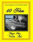 Vietnamese Exodus 40th Anniversary Cover Image
