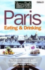 Time Out Paris Eating & Drinking Cover Image