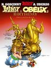 Asterix and Obelix's Birthday: The Golden Book Cover Image