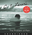 The Problem of Pain CD Low Price Cover Image