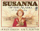 Susanna of the Alamo: A True Story Cover Image