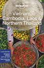 Lonely Planet Vietnam, Cambodia, Laos & Northern Thailand (Multi Country Guide) Cover Image