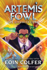 The Eternity Code (Artemis Fowl, Book 3) Cover Image