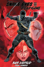 Snake Eyes: Deadgame Cover Image