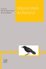 Sermones Romani: Ad Usum Discipulorum Cover Image
