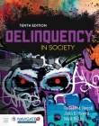 Delinquency in Society [With Access Code] Cover Image