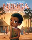 Njinga of Ndongo and Matamba Cover Image