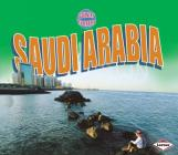 Saudi Arabia (Country Explorers) Cover Image